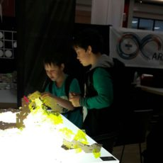 Maker Faire am 25. August 2017