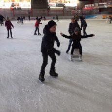 IGS Isernhagen on ice