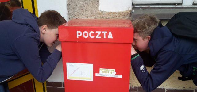 IGS Isernhagen beim deutsch-polnischen Schüleraustausch in Mrzezyno