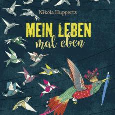 Autorenlesung mit Nikola Huppertz
